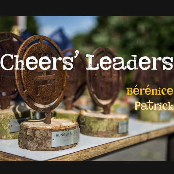 Cheers'Leaders