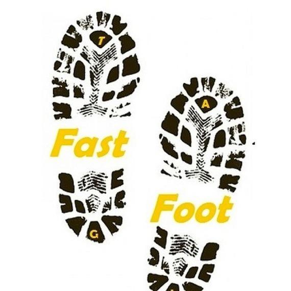 Les Fast-Foot 4.0