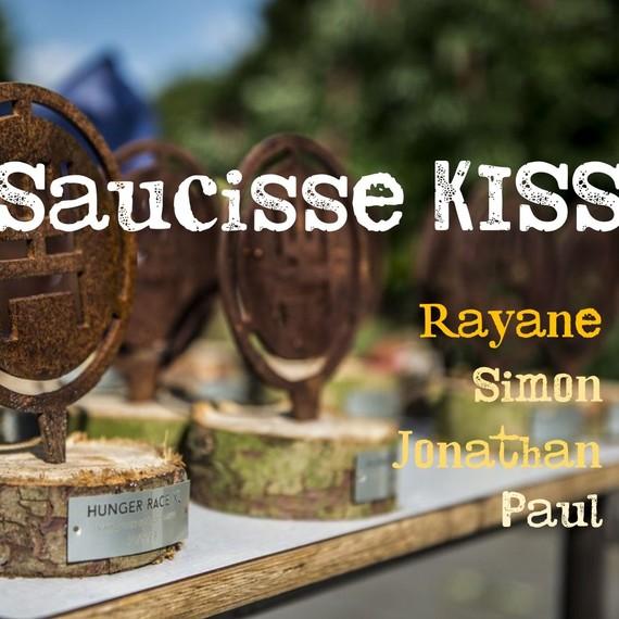 SK - Saucisse Kiss