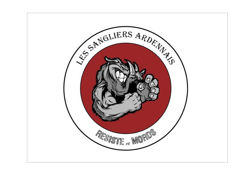 Les Sangliers Ardennais
