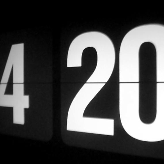 """Les quatre sans vin """"420"""""""