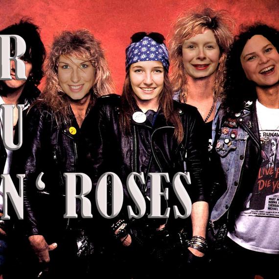 Run N'Roses