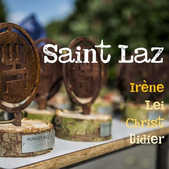 Saint Laz