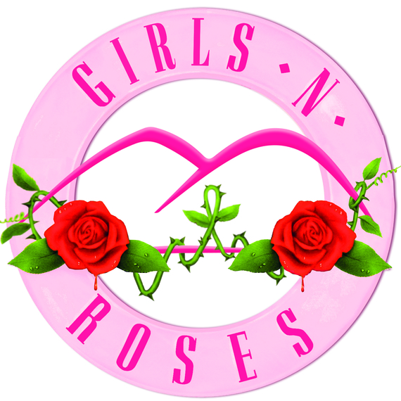 Girls'n Roses - Hunger Race 2020