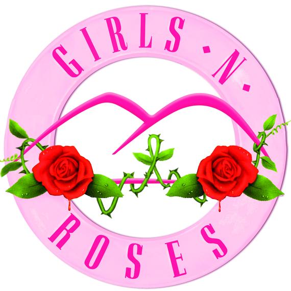 Girls'n Roses - Hunger Race 2020