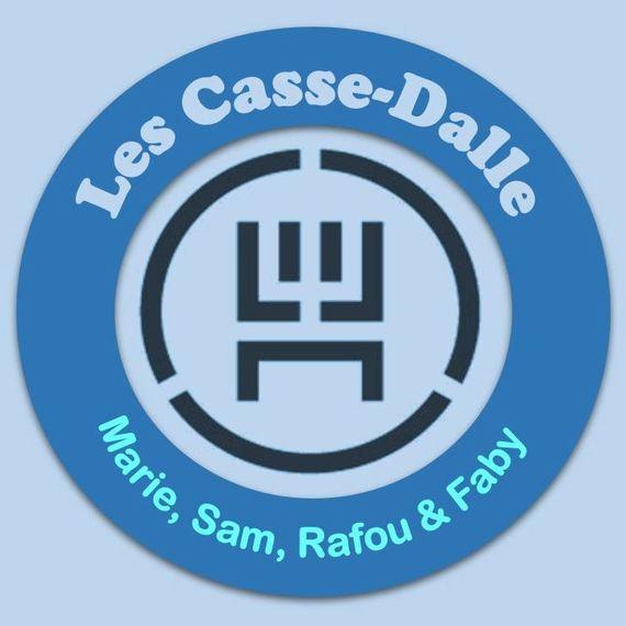 Les Casse-Dalle