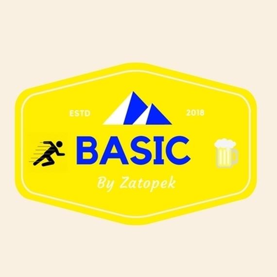 Basic by Zatopek